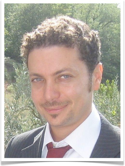 Alberto Bemporad